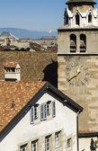 Ginebra, Suiza — Foto de Stock
