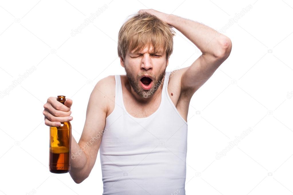 Как быстро вывести человека с запоя в домашних условиях