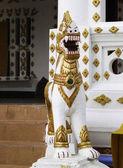 Temple Thai Loei — Stock Photo