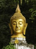 Temple Thai Loei Thailand — Stock Photo
