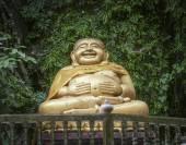 Tempel Thai Loei, Thailand — Stockfoto