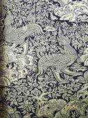 Tempio di arte Loei Thailandia — Foto Stock