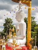 Statue Tempio Thailandia — Foto Stock