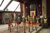Retrospective Exhibition movie Alexander. — Stock Photo