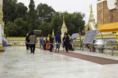 Wat Phra That Phanom Nakhon Phanom — Stock Photo