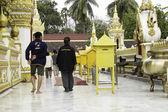 Wat Phra That Phanom Nakhon Phanom — Stock Photo