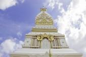 Wat Phra That Phanom Nakhon Phanom — Stockfoto