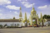 Wat Phra That Phanom Nakhon Phanom — Foto Stock