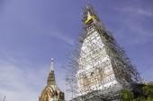 Ват Пхра Накхон, Renoo — Стоковое фото