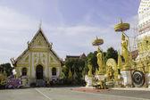 Wat Phra That Nakhon Nakhon Phanom — ストック写真