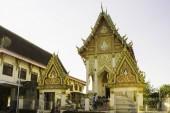 泰国泰国寺庙艺术的泰国 Isaan. — 图库照片