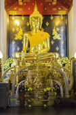 Places of worship and temple art of Thailand. — Photo