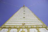 Wat Phra That NongBua,THAILAND — Stock Photo