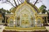 Wat Phra o Nongbua, Tayland — Stok fotoğraf