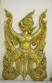 Wat Phra Nongbua, Thajsko — Stock fotografie