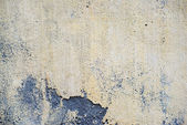 Cement plaster is not complete background texture  — Stock Photo