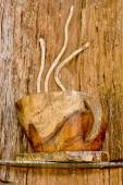 Wood carving for furnishing — Stok fotoğraf