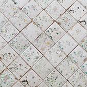 Floor tiles vintage background — 图库照片