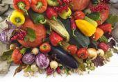 秋の収穫 — ストック写真
