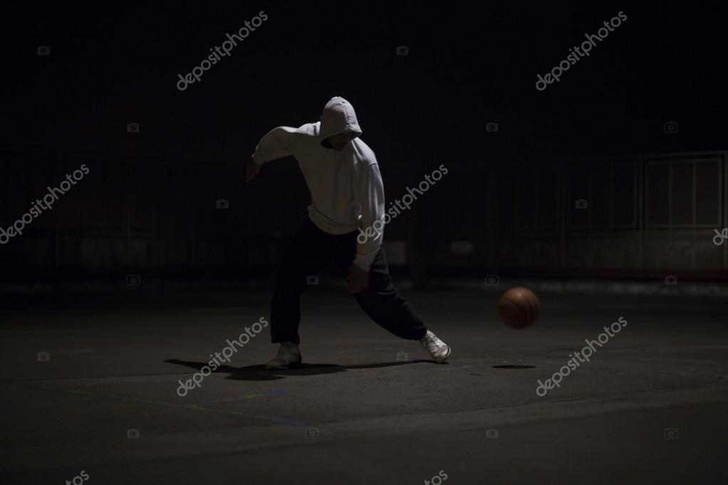 Dribbling Basketball Skills His Dribbling Skills at