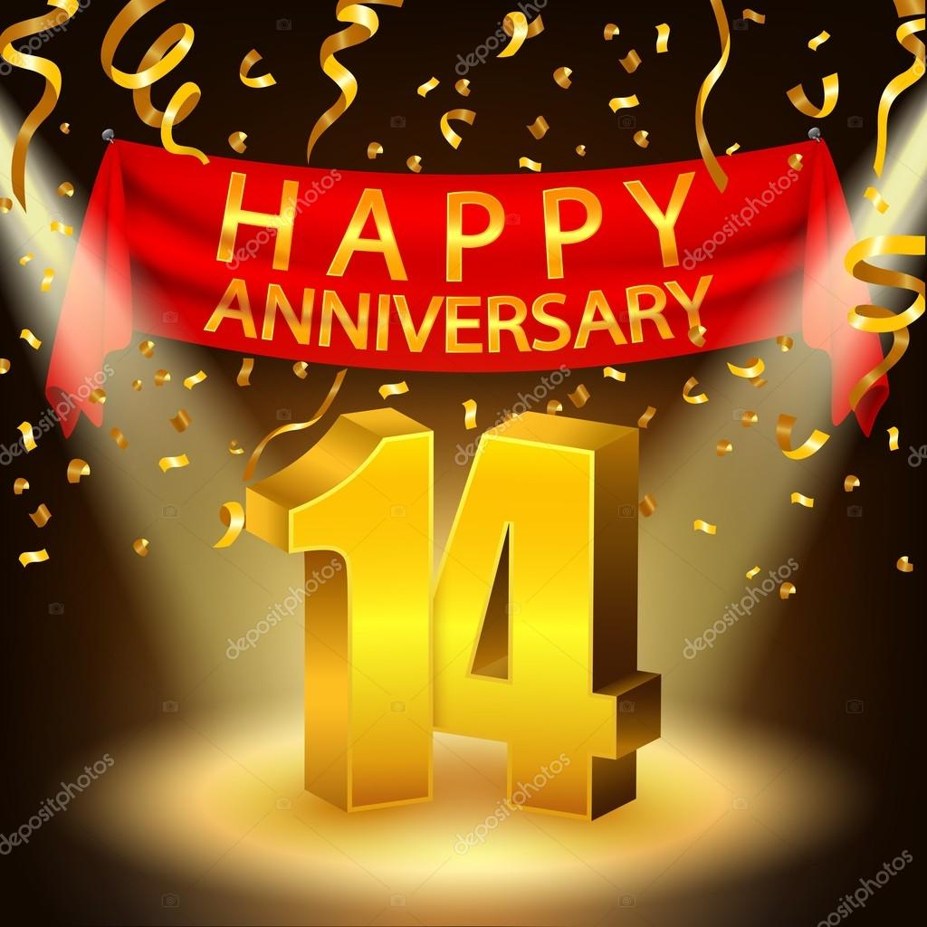 14th Work Anniversary Pictures to Pin on Pinterest - PinsDaddy