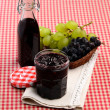 Постер, плакат: Chutney of red and white grapes