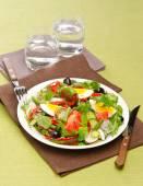 Nicoise salad — Stok fotoğraf