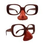 Funny glasses. — Stock Photo #61736393