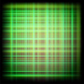 Abstract dark green plaid textures vector — Wektor stockowy