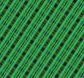 Green seamless tartan patterns — Stock Photo