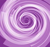 Purple spiral Abstract background — Cтоковый вектор