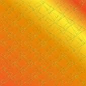 Vector orange background texture — Stock Vector