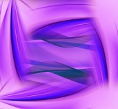 Abstract purple violet wave line Background — Stock Photo