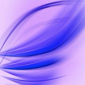 Abstract blue wave Background — Stock Photo