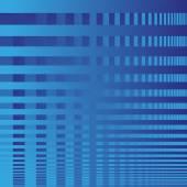 Background blue texture for textile — Vector de stock