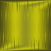 Tiras de luz verde fondo textura patrón — Vector de stock