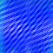 Abstract stripe grid blue background — Stock Photo