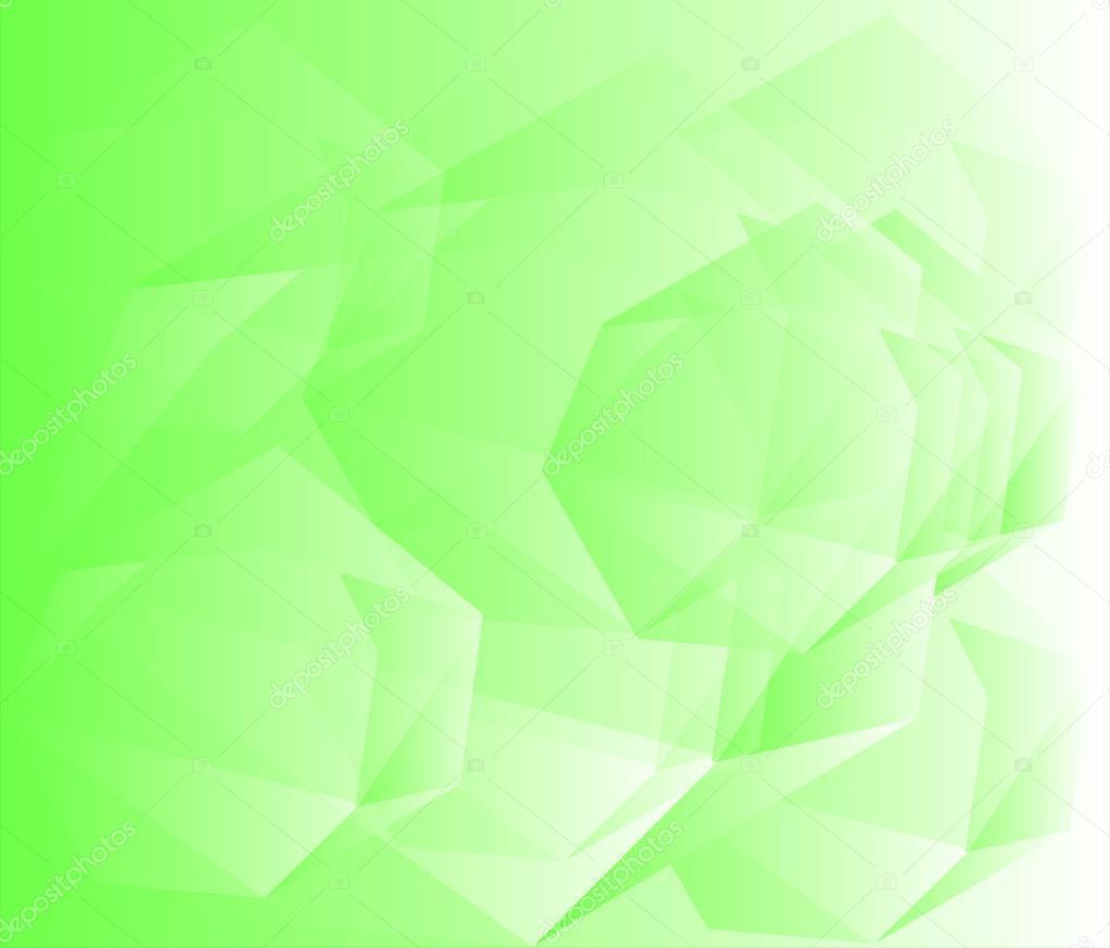 柔软的浅绿色背景– 图库图片