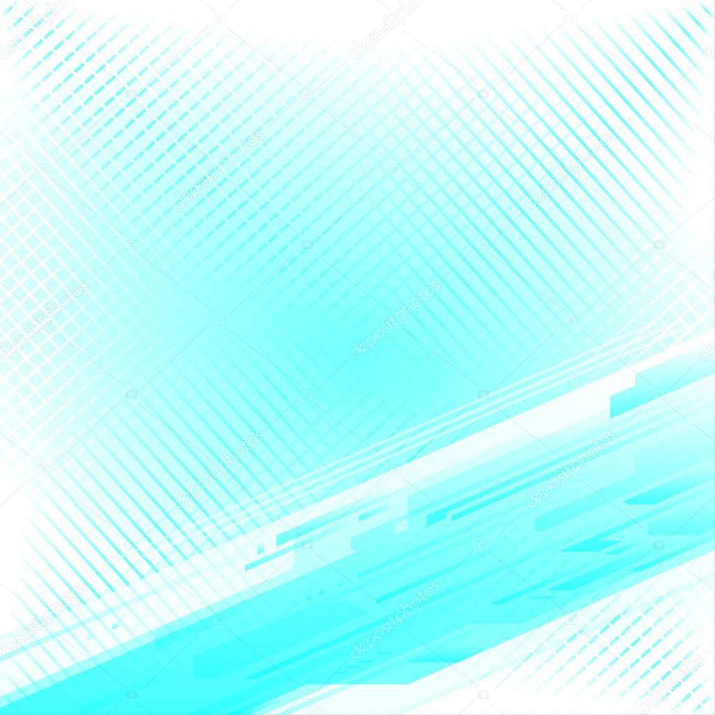3c蓝色店招素材