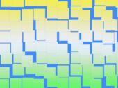 Geometric background. — Stock Photo
