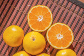 Satsuma — Stock Photo