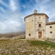 Rocca Calascio — Stock Photo #59625485