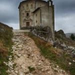 Rocca Calascio — Stock Photo #62954249