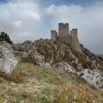 Rocca Calascio — Stock Photo #64898453