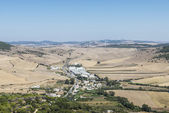 Andalusian landscape, Spain — Photo