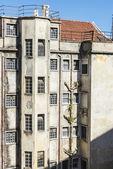 Building in disrepair  — Stock Photo