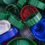Plastic plugs — Stock Photo #57151453
