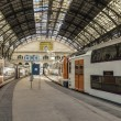 Train Station in Barcelona — Stock Photo #66912819