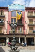 Cambrils, Catalonia, Spain — Stock Photo