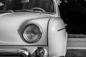 Vendimia vehiculos — Foto de Stock